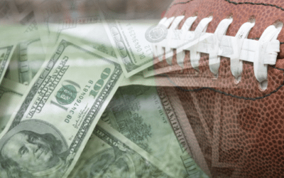 SEFT 048: Spooky Looks at the Upcoming College Football Total Win Futures