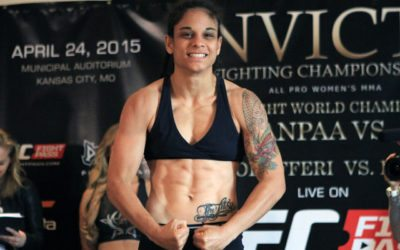 Invicta FC Betting Tips and Free Picks