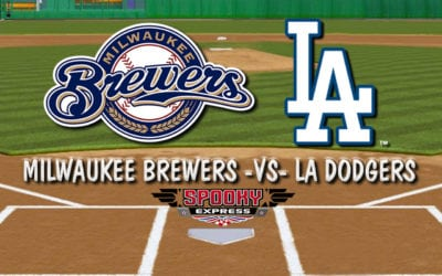 NLCS Game 7 Betting Preview: Los Angeles Dodgers vs. Milwaukee Brewers – Saturday, Oct. 20, 2018