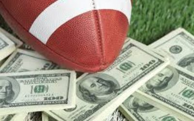 NFL Football Strategy- Top Sportsbooks to Bet on the NFL in 2017
