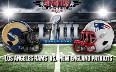 NFL Super Bowl LIII Betting Pick: Los Angeles Rams vs. New England Patriots – Sunday, Feb. 2, 2019