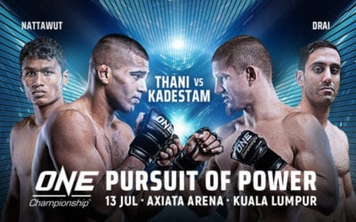ONE Championship: Pursuit of Power Handicapping Tips and Betting Picks
