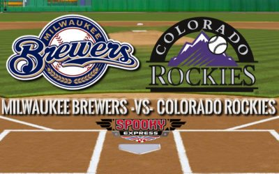 NLDS Game 3 Betting Preview: Milwaukee Brewers vs. Colorado Rockies – October 7, 2018