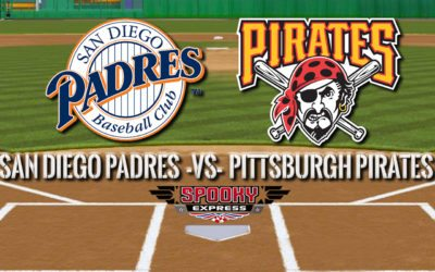 MLB Betting Preview: Pittsburgh Pirates vs. San Diego Padres – Sunday, May 19, 2019