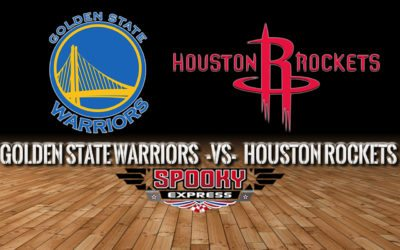 NBA Western Conference Finals Game 7 Betting Preview: Houston Rockets vs. Golden State Warriors – May 28, 2018