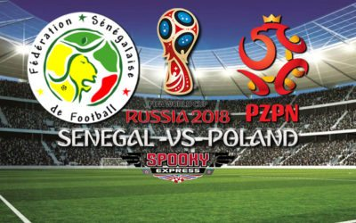 2018 World Cup Pick and Preview: Poland vs. Senegal – June 19, 2018