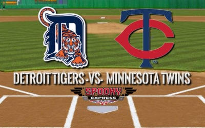 MLB Betting Preview: Minnesota Twins vs. Detroit Tigers – August 12, 2018