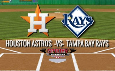 MLB Betting Preview: Houston Astros vs. Tampa Bay Rays – June 20, 2018
