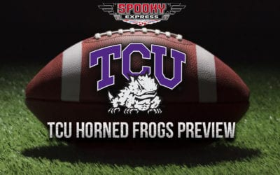 2019 TCU Horned Frogs College Football Preview