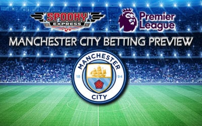 2018 Manchester City Betting Preview