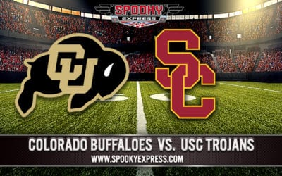 College Football Betting Pick:  USC Trojans vs. Colorado Buffaloes – Friday October 25, 2019