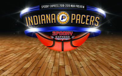 2018-2019 Indiana Pacers Team Preview and Betting Picks
