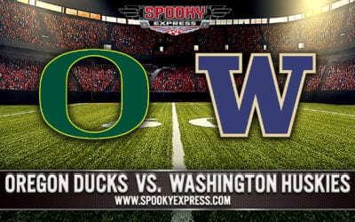 NCAA Football Game Preview and Betting Pick: Oregon Ducks vs. Washington Huskies- Saturday, October 19, 2019