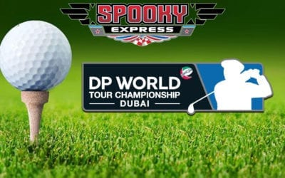 DP World Tour Championship Handicapping Preview and Betting Tips