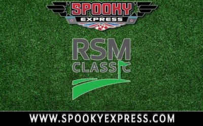 RSM Classic Golf Preview and Betting Tips