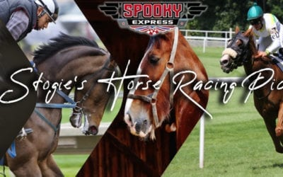 Horse Racing Picks by Stogie for Saturday, August 17, 2019