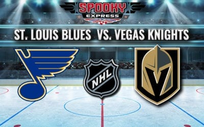 NHL Betting Preview: St. Louis Blues vs. Vegas Knights – Monday, March 25, 2019