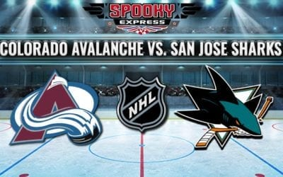 NHL Playoffs Betting Preview: Colorado Avalanche vs. San Jose Sharks – Wednesday, May 8, 2019