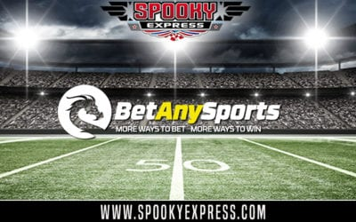 Betting College Football at BetAnySports