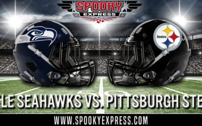NFL Betting Preview:  Pittsburgh Steelers vs Seattle Seahawks – Sunday, Sept. 15, 2019