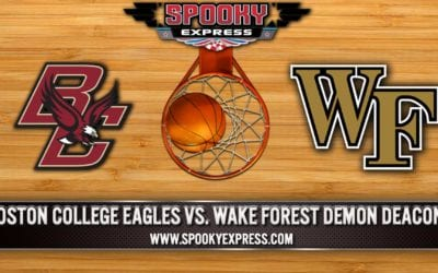 College Basketball Betting Preview: Boston College Eagles vs. Wake Forest Demon Deacons – January 19, 2020
